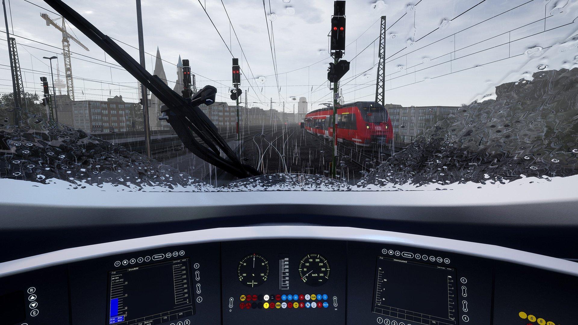 Скриншот к игре Train Sim World 2