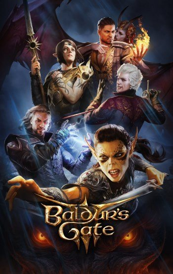 Baldur's Gate 3 [4.1.90.6165 EA] (2020) RePack от R.G. Механики (2020)