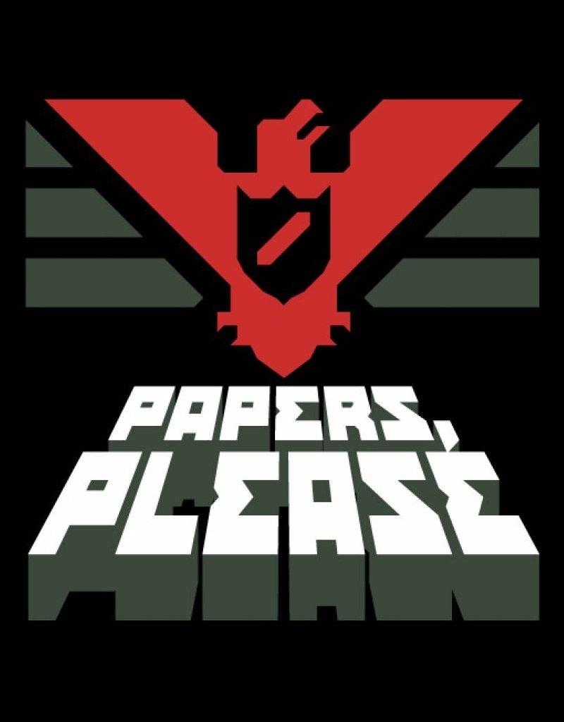 Papers, Please v.1.2.71 [GOG] (2013) скачать торрент Лицензия