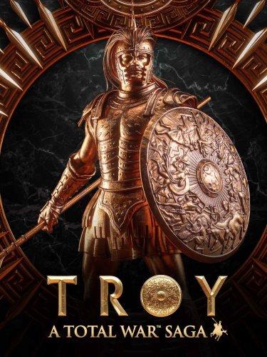 Total War Saga: TROY (2020)