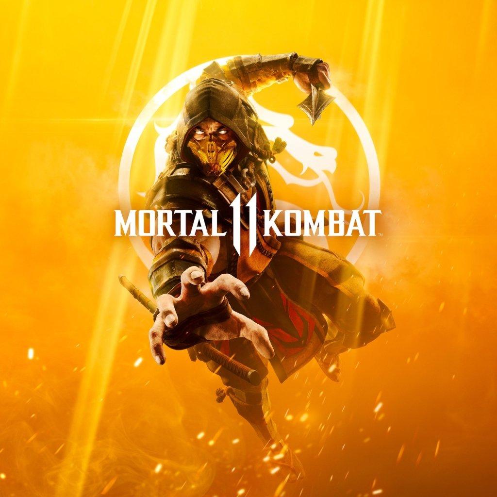 Mortal Kombat 11 Premium Edition (2019) RePack от R.G. Механики