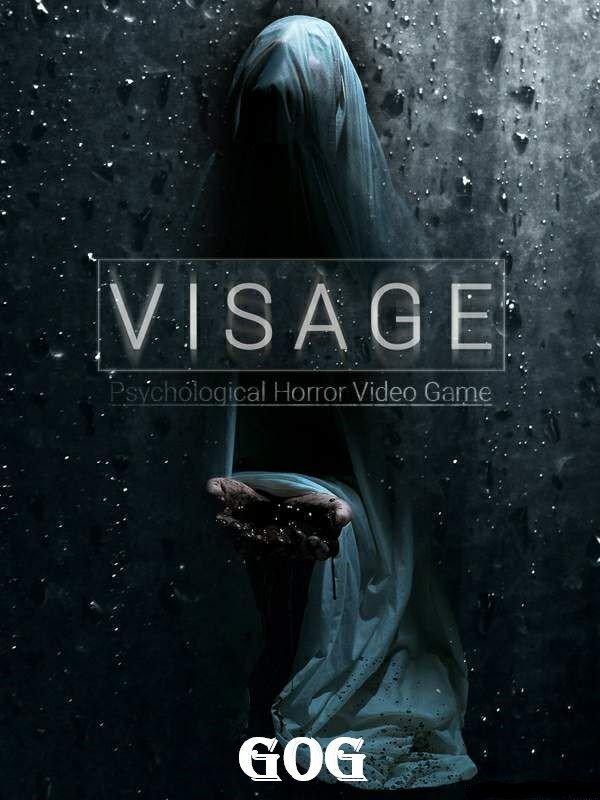 Visage v.3.02 [GOG] (2020) Лицензия (2020)