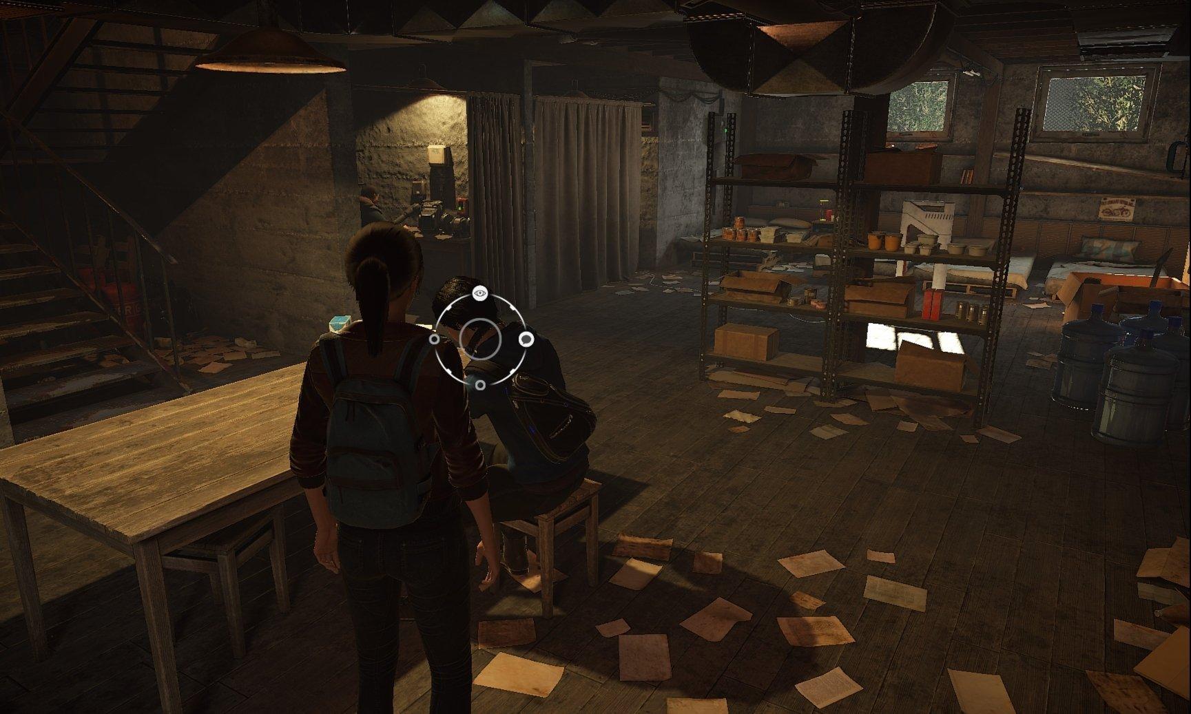 Скриншот к игре The Uncertain: Light At The End [GOG] (2020) скачать торрент Лицензия