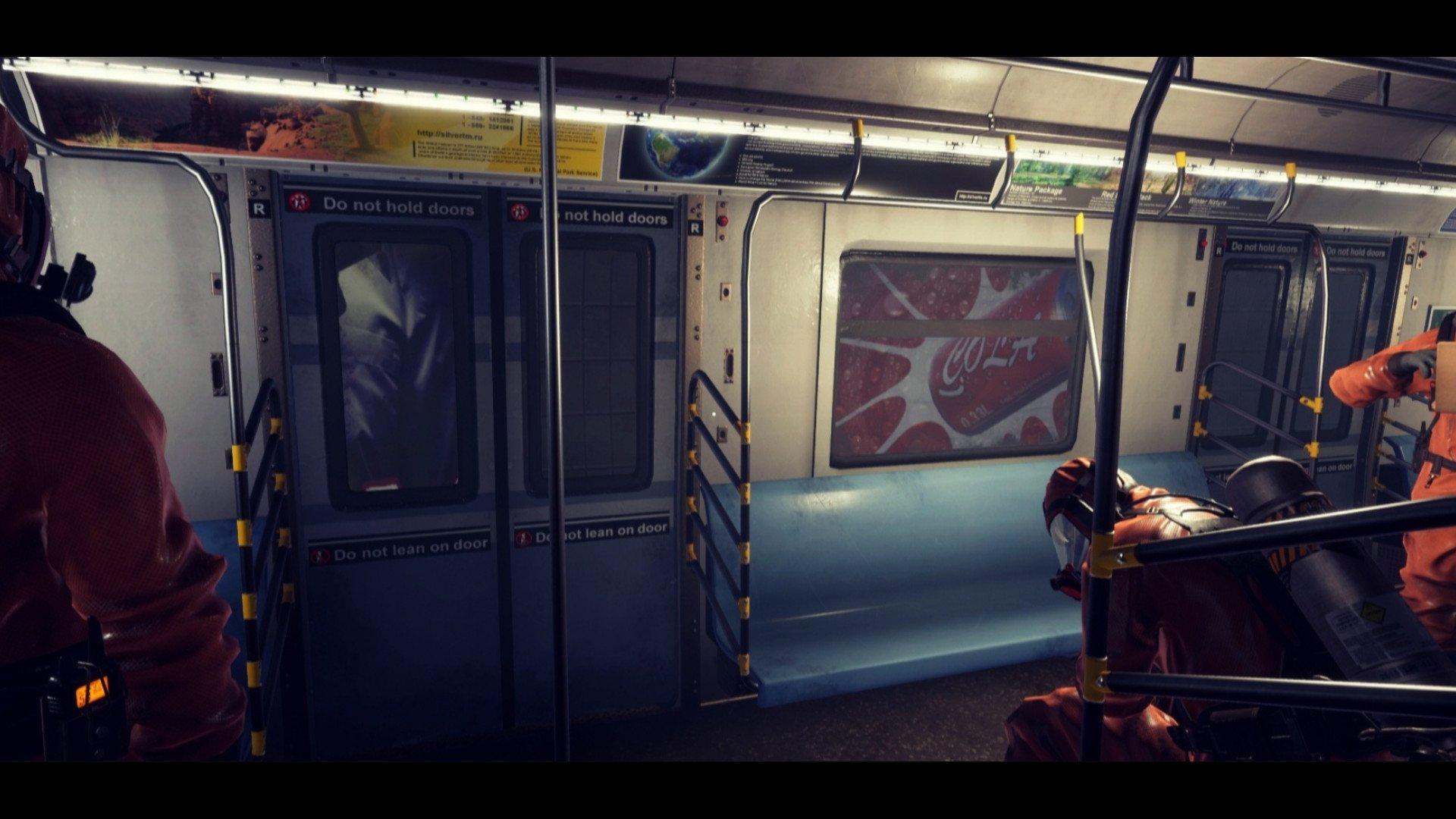 Скриншот к игре Ebola 2 (2021)