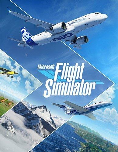 Microsoft Flight Simulator (v 1.12.13.0 Update 10) (2020)
