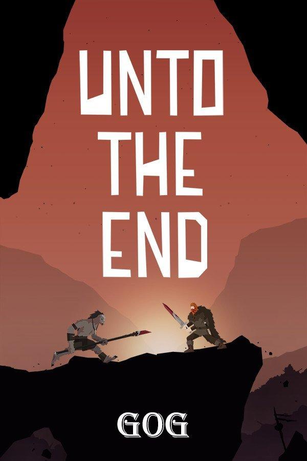Unto The End v.1.5 [GOG] (2020) Лицензия