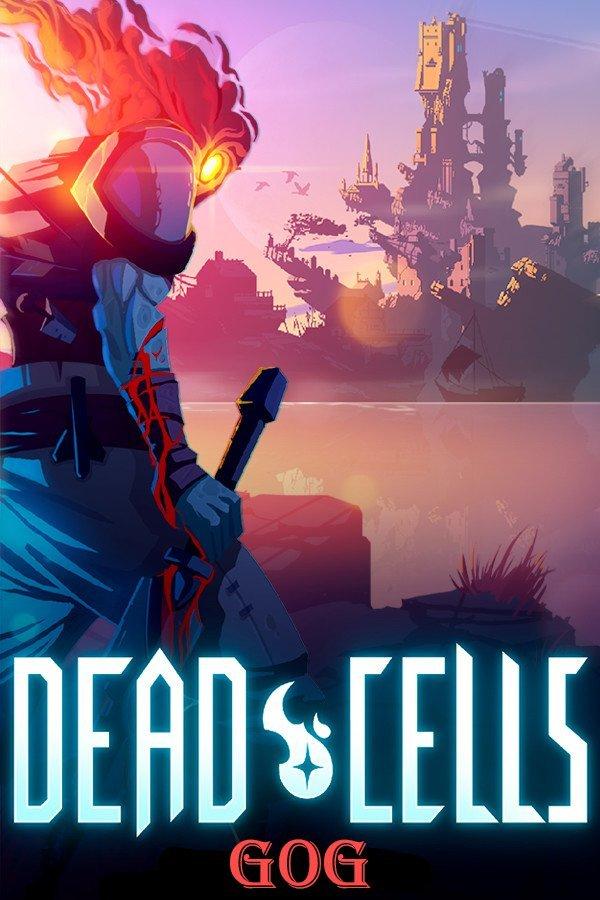 Dead Cells v.1.12.4 + 3 DLC [GOG] (2018) Лицензия