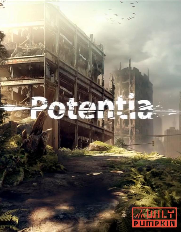 Potentia v.1.0.5.2 [CODEX] (2021) Лицензия