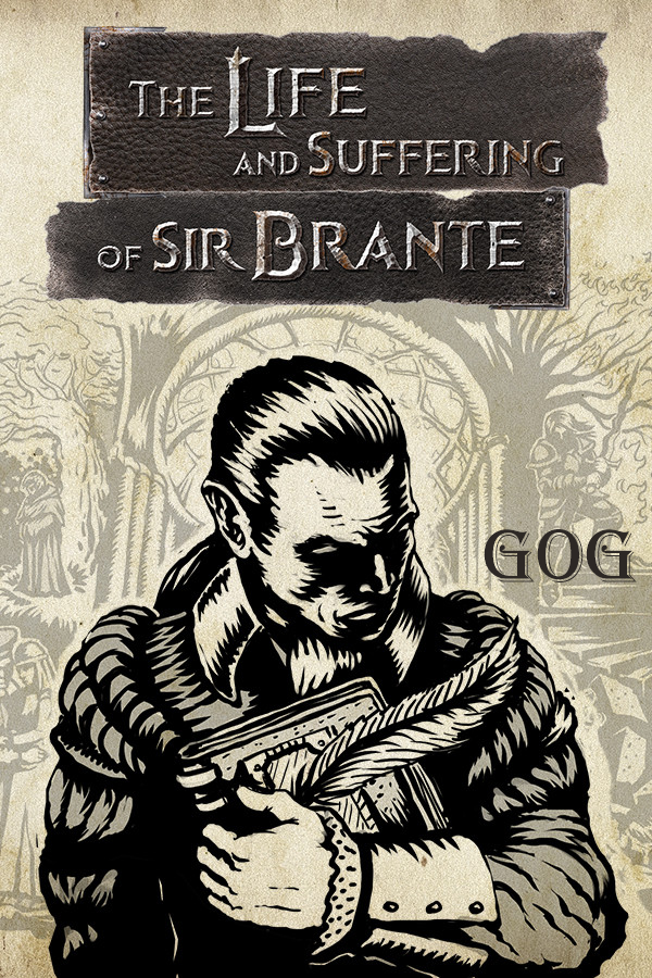 The Life and Suffering of Sir Brante [GOG] (2021) Лицензия