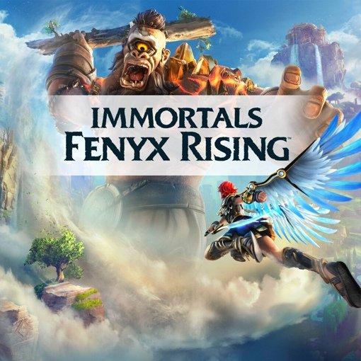 Immortals Fenyx Rising (2021) RePack от R.G. Механики