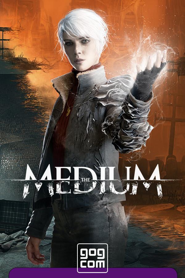The Medium - Update 4 Deluxe Edition  [GOG] (2021) Лицензия