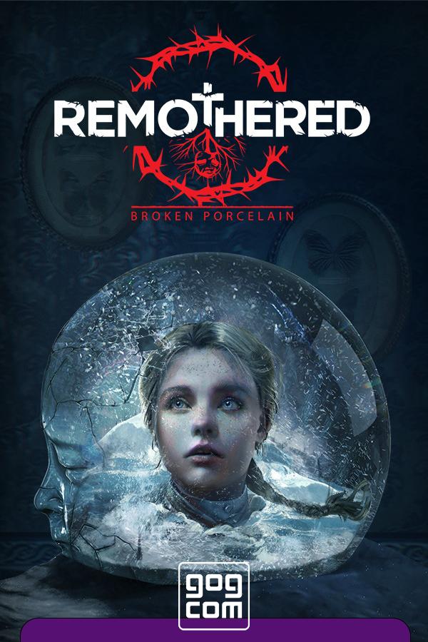 Remothered: Broken Porcelain v.1.8.0.1 fix [GOG] (2020) Лицензия