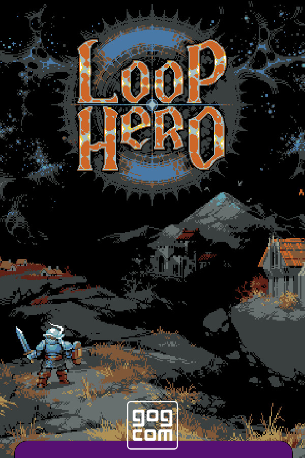 Loop Hero v.1.012 [GOG] (2021) Лицензия