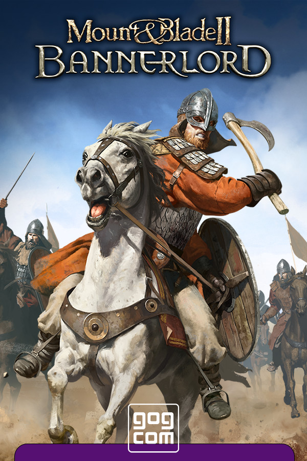Mount & Blade II: Bannerlord v. 1.5.9.267611 (Early access) Лицензия (Early access)