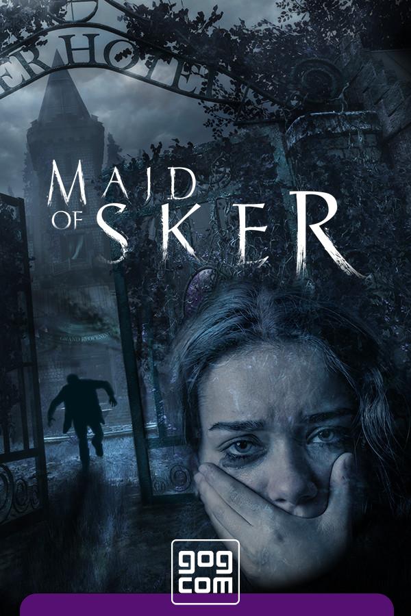 Maid of Sker Bundle Edition v. 1.4.3 [GOG] (2020) Лицензия