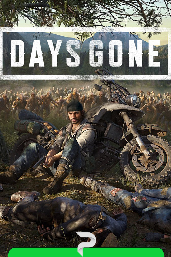 Days Gone [Portable] (2019-2021) Лицензия