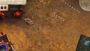 Скриншот к игре Vagrus — The Riven Realms