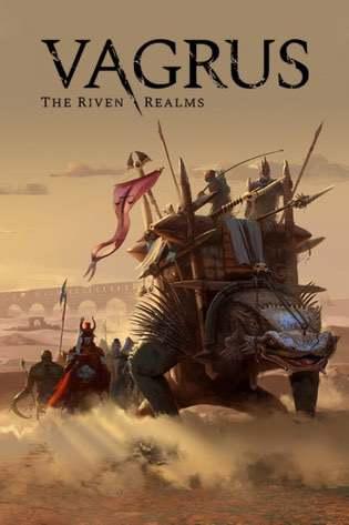 Vagrus — The Riven Realms