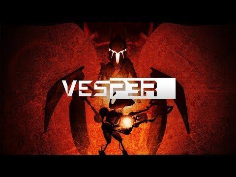 Обложка к игре Vesper v.1.0.i0b GOG Полная