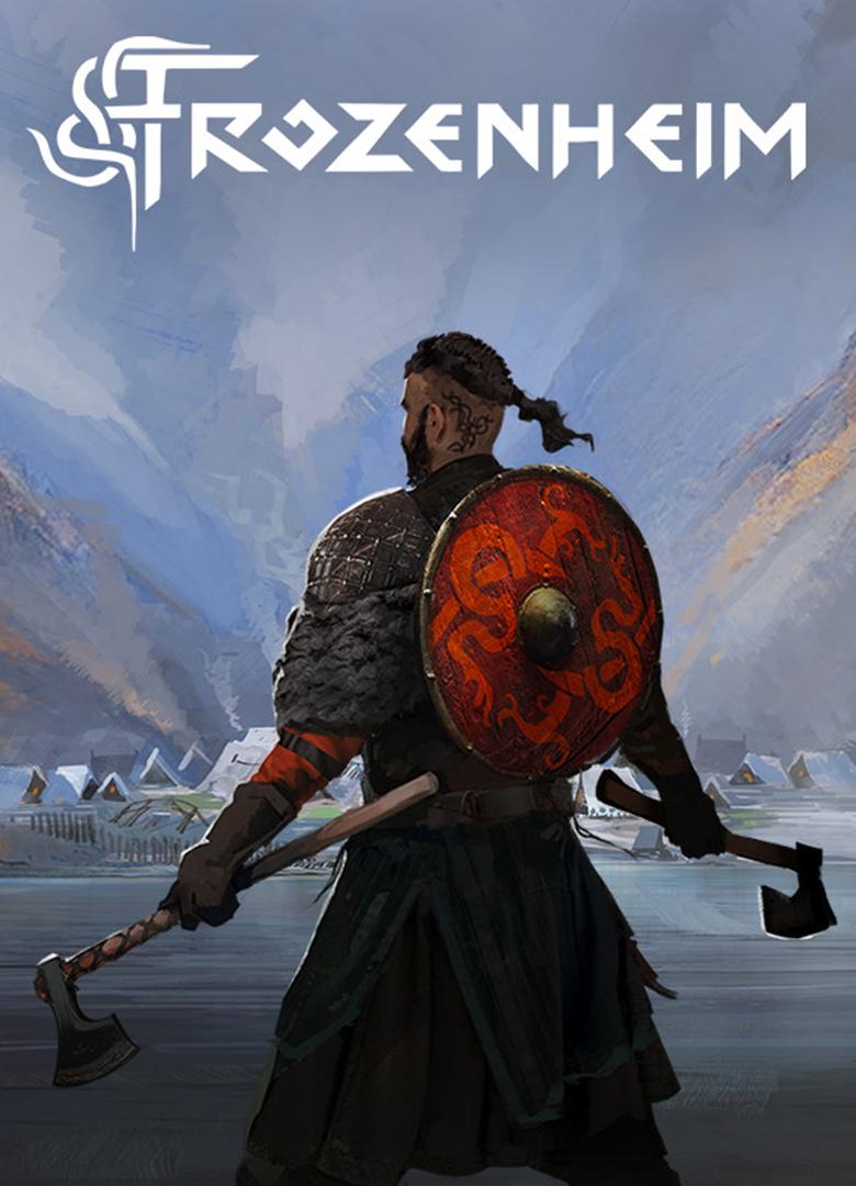 Обложка к игре Frozenheim  v.0.3.0