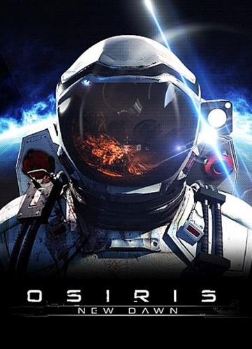 Обложка к игре Osiris: New Dawn v.0.5.105