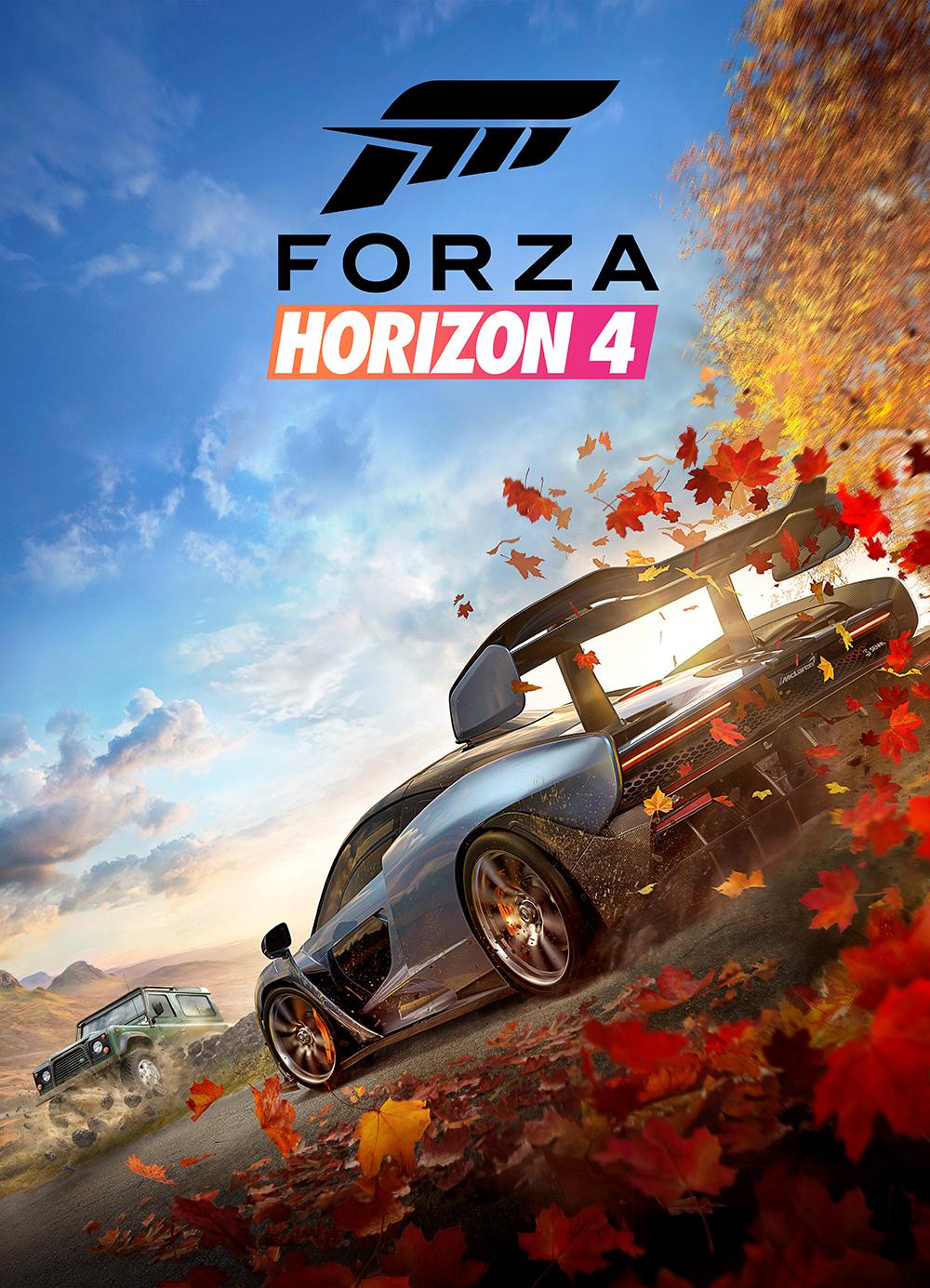 Forza Horizon 4 v.1.473.944.0