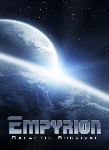 Empyrion: Galactic Survival v.1.6.2 3511