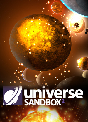 Universe Sandbox 2 v.28.0.3