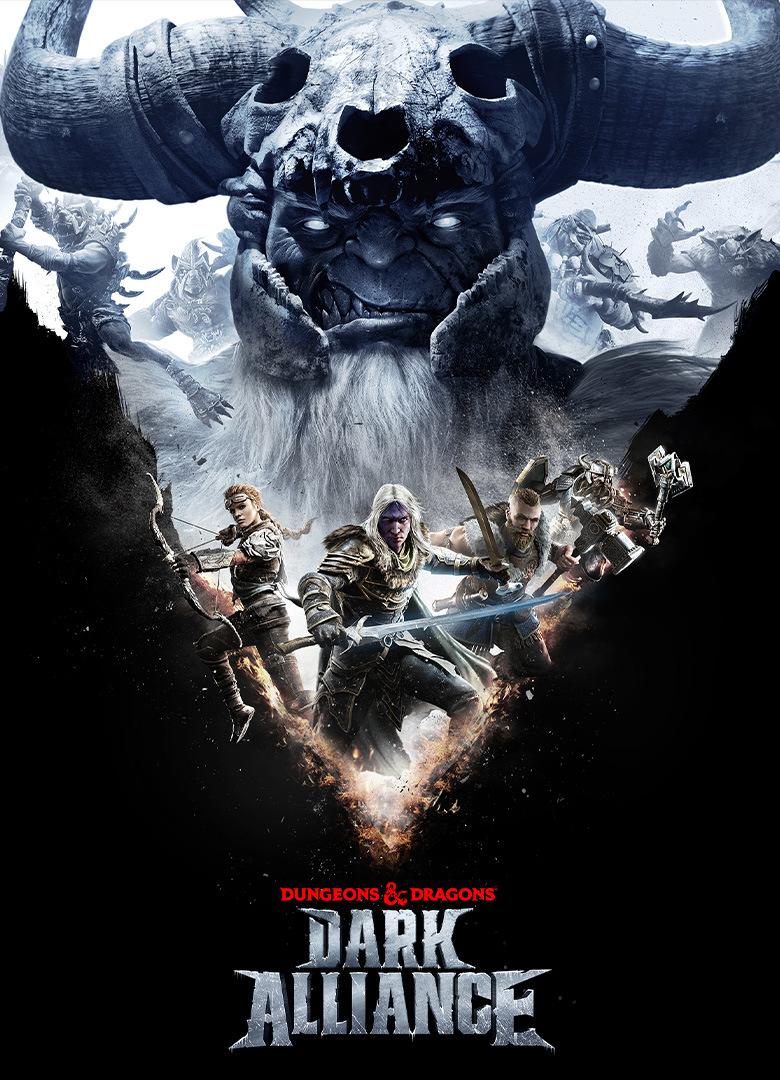 Dungeons & Dragons: Dark Alliance v.1.18.265