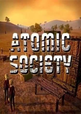Atomic Society  v.1.0.0.0 (2018)