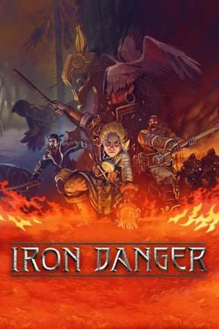 Iron Danger v.1.03.02 (2020)