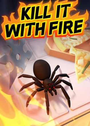 Kill It With Fire v.1.3.11 (2020)