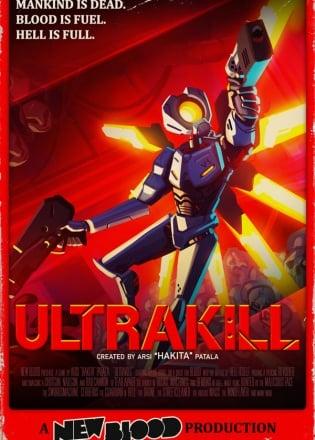 ULTRAKILL  v.Build 7185467 (2020)