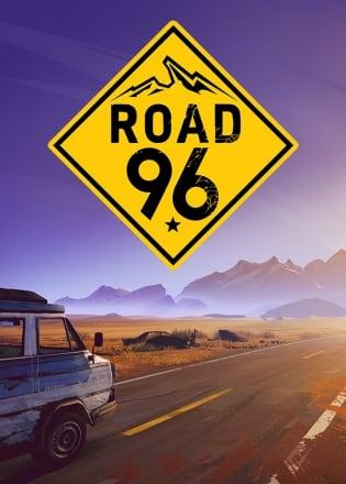 Road 96 v.0.18 (48901) GOG