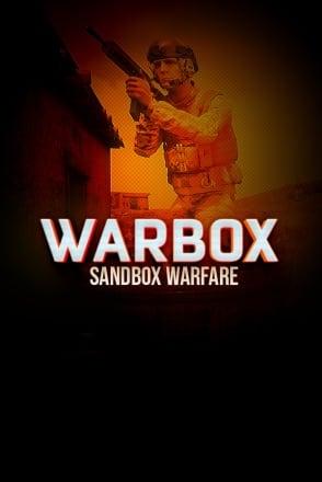 Warbox v.0.0.2.5 (2021)