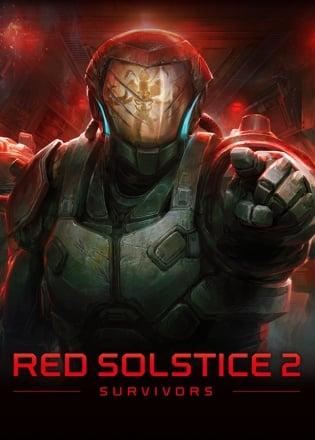 Обложка к игре Red Solstice 2: Survivors v.1.7.2