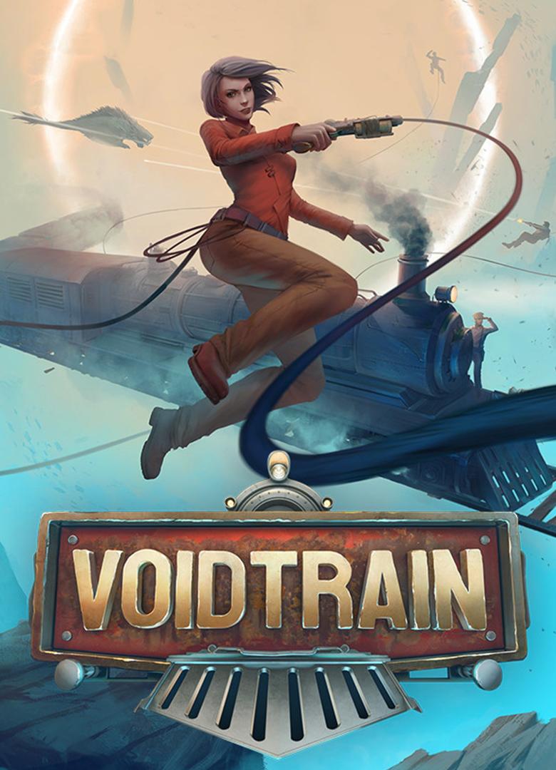 Voidtrain v.6691 (2021)