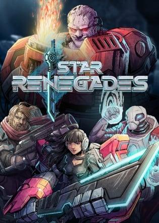 Star Renegades v.1.4.1.3 (2020)