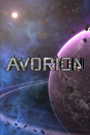 Avorion v.2.0.7 (2020)