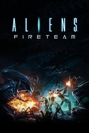 Aliens: Fireteam Elite v.1.0.1 build SeasonOne 20210811-90101