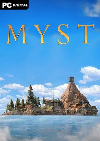 Myst v.1.4.0 GOG (2021)