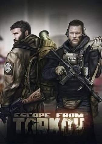 Escape from Tarkov v.0.12.11.2.13771 (2017)