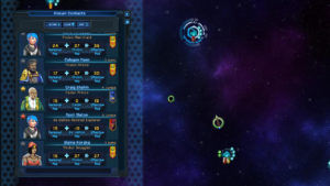 Скриншот к игре Star Traders: Frontiers