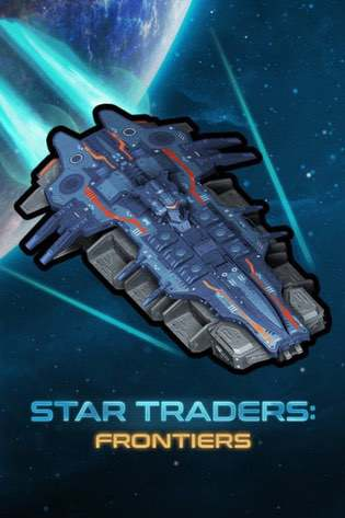 Star Traders: Frontiers v.3.2.3
