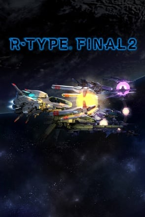 R-Type Final 2 v.1.06 (2021)