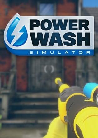 PowerWash Simulator v. 0.5