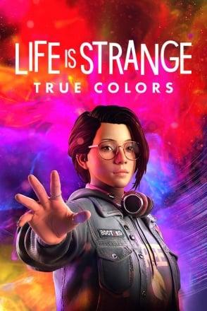 Life is Strange: True Colors v.1.1.192.626408