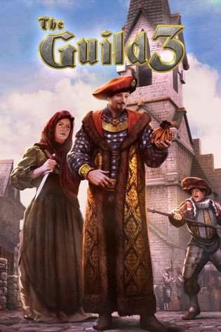 The Guild 3 v.0.9.15.1