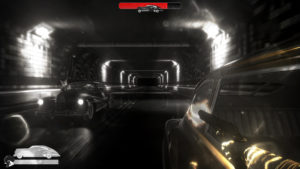 Скриншот к игре Chicken Police