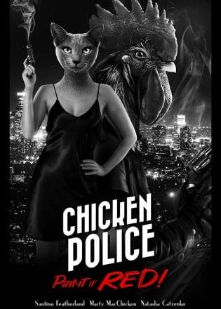 Chicken Police  v.438